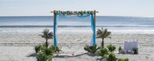 Myrtle Beach wedding package SILVER by Hitched at the Beach!