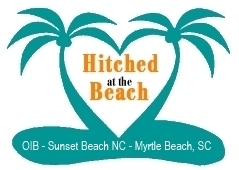 Hitched At The Beach North Myrtle