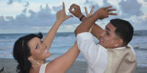 North Myrtle Beach Wedding Photo