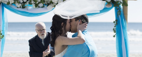 Myrtle Beach Wedding Packages by Hitched at the Beach