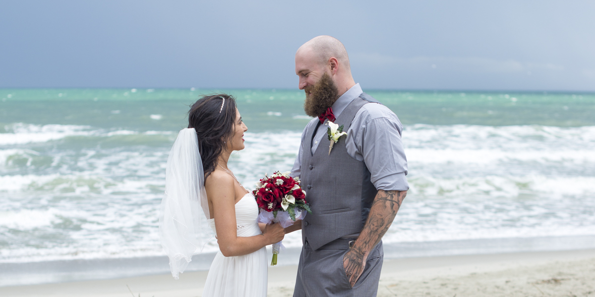 Myrtle Beach Wedding Packages Weddings By Hitched At The Offering Affordable Ocean Isle